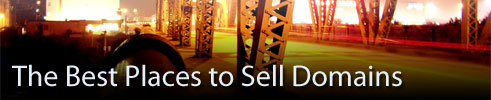 The Top Places to Sell Domains