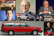 Billionaires and their rides