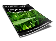 5 Simple Tips To Improve Your Blog