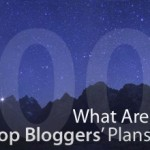 What Are Last Year's Top Bloggers' Plans For 2008?