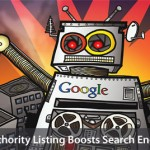 Google Authority Listing Boosts Search Engine Traffic