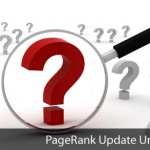 PageRank Update Underway?