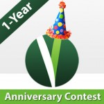 Happy Birthday UBD! 1-Year Anniversary Contest