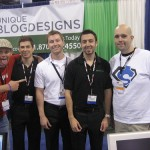 Blog World Expo '08 – What A Blast!