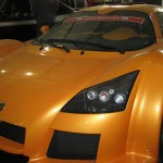Crazy Fast, Exotic Cars at the Barrett Jackson Auto Auction!
