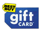 WIN a $100 Best Buy Gift Card