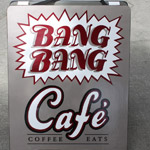 Bang Bang Cafe