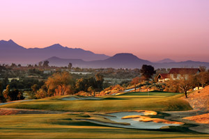 Tucson Golf